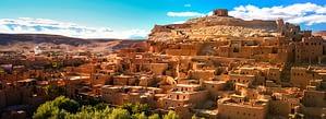 Viagem Brasil para Marrocos